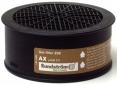 Filter Sundström SR AX proti nízkovriacim organickým plynom a parám na masky SR