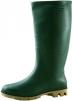 Obuv gumáky GINOCCHIO PVC zelené veľkosť 38