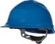 Ochranná priemyselná prilba QUARTZ 3 UP plastová náhlavná vložka račňa modrá