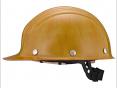 Prilba SCHUBERTH BEN II I/79 GW kovové upevnenie hlavového kríža koža/pena hnedá