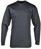Termo tričko Thermal BASE dlhý rukáv tmavosivé veľkosť XL