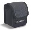Puzdro Bilsom Belt Case na skladacie mušľové chrániče sluchu pripojiteľné na opasok čierno/sivé