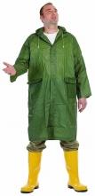 Pláštenka IRWELL PVC tenká zelená veľkosť XL