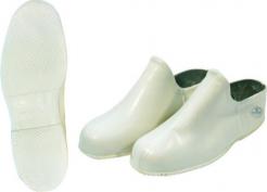 Obuv galoše NOVESTA lekárske gumové protišmykové biele