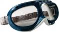 Okuliare B-E 7 číre PC brúsne zelené