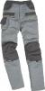 Nohavice MACH CORPORATE do pása svetlosivé/tmavosivé veľkosť S