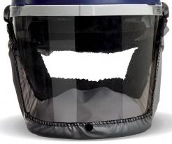 Priezor vrátane tesnenia ventilovaná kukla ESPAIR LX 1000