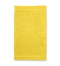 Uterák Terry Towel 450 žltý