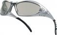 Okuliare BREEZE MIRROR šedý rám priezor zrkadlový tónovaný