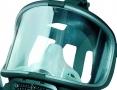 Priezor náhradný polykarbonátový povrstvený celotvárová maska SCOTT PROMASK číry