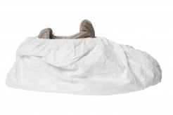 Návlek na obuv TYVEK POSO jednorazový nízky biely