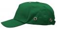 Čiapka so škrupinou VOSS Cap zelená