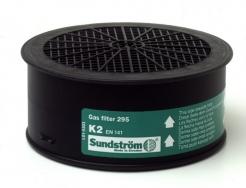 Filter Sundström SR K2 proti amoniaku na masky a polomasky SR