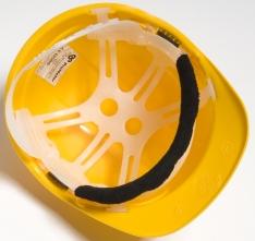 Hlavový kríž prilba PROTECTOR STYLE HC300 štandardný plastový