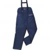 Nohavice AUSTRAL chladiarenské so zvýšeným pásom modré veľkosť L
