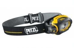 Čelovka PETZL PIXA 2 ATEX 78 BHB čierno/žltá