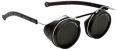 Okuliare CLI drôtené zváračské nárazuvzdorné priezory tmavosť 5
