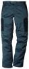 Montérkové nohavice FRISTADS P254 do pása BA/PES modro/sivé