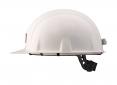 Prilba Schuberth HORNÍK BES/ABS račna potné pásik držiak na lampu očko na kábel biela