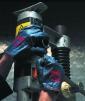 Rukavice Ansell HYNIT zošité z textilu pokrytého nitrilovým kaučukom veľkosť 10