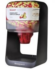 Zásobník a dávkovač zátok HOWARD Leight FRAME HL400 stolný plastový prázdny čierny