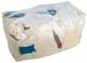 Čistiace handry párané mix farieb balenie 10 kg
