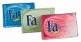 Mydlo Fa 100 g jemné toaletné
