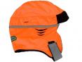 Kukla PROTECTOR ZERO Thinsulate HV do prilby výstražná oranžová