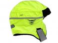 Kukla PROTECTOR ZERO Thinsulate HV do prilby výstražná žltá