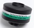 Ochranný protiplynový filter SCOTT TORNADO typ K1 PSL