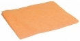 Handra Petr netkaná textília 50 x 60 cm oranžová