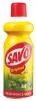 SAVO 1l dezinfekčný čistiaci prostriedok