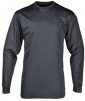 Termo tričko Thermal BASE dlhý rukáv tmavosivé veľkosť XXL