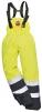 Nohavice FLAMESAFE MULTI Hi-Vis antistatické zateplené nehorľavé svietivo žlté/tmavomodré veľkosť XL