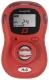 Detektor SCOTT PROTEGE ZM jednoplynový senzor H2S červený