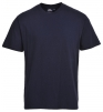 Tričko Turin Premium bavlna 195 g tmavomodré veľkosť L